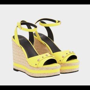 Versace Medusa Sandal